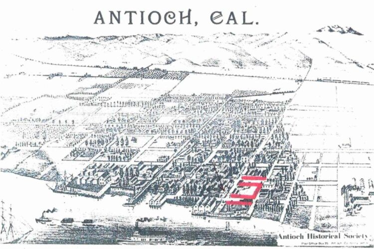 Antioch Chinatown Memorialized – AAPI Heritage Month