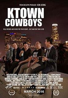 KTown Cowboys – AAPI Heritage Month