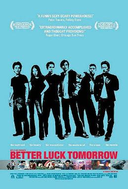 Better Luck Tomorrow – AAPI Heritage Month