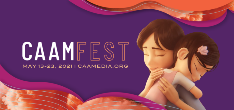 CAAM Fest On Demand – AAPI Heritage Month